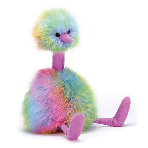 View larger image of Rainbow Pompom