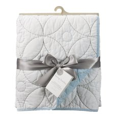 Quilted Comforters
