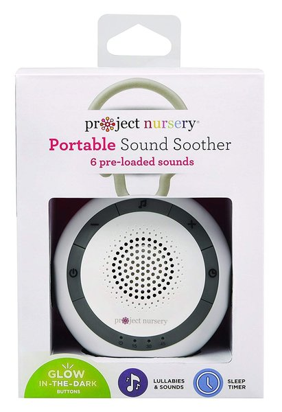 View larger image of Portable Sound Soother
