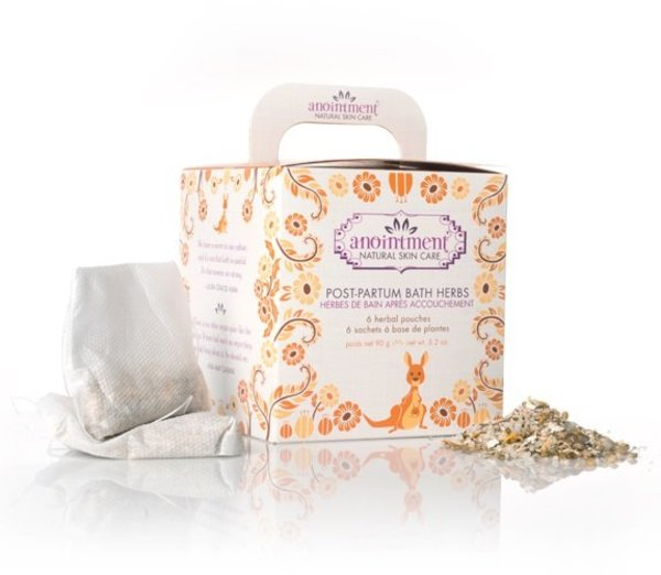View larger image of Postpartum Bath Herbs