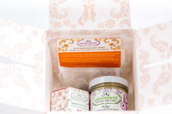 View larger image of Postpartum Recovery Kit
