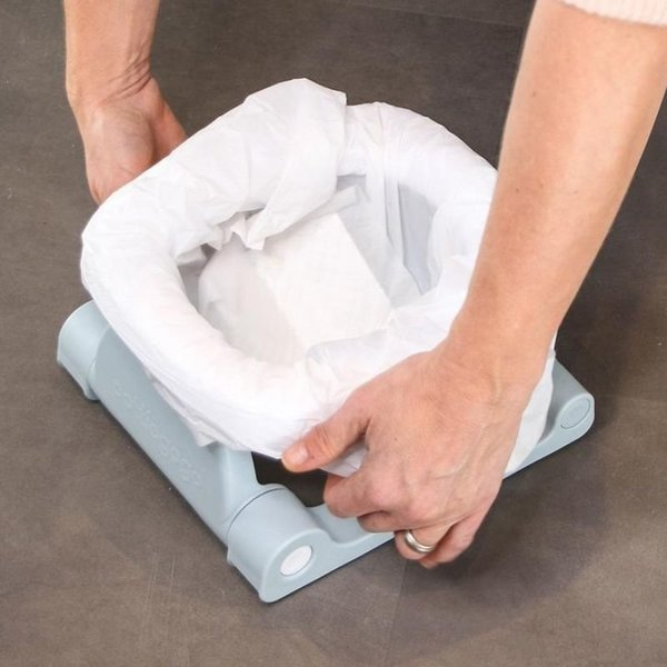 View larger image of disposable liner bags 20pk