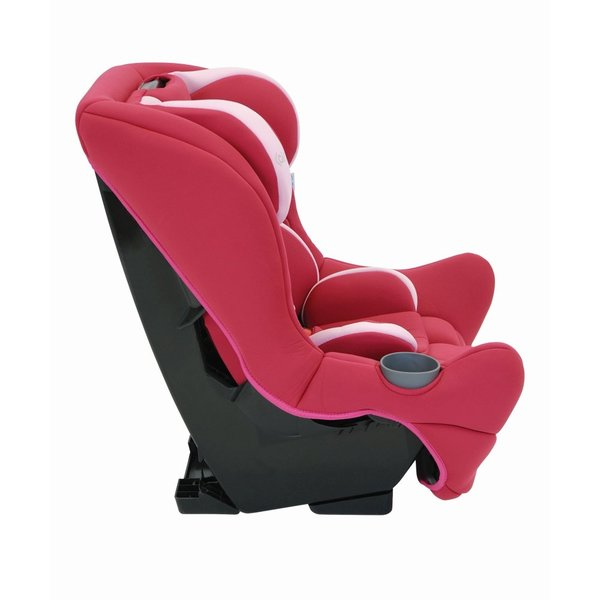 View larger image of Pria 65 Convertible Car Seat - Sweet Cerise