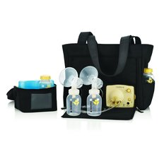 Pump In Style Shoulder Bag Breast Pump