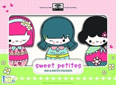 Puzzle Stackers - Sweet Petites