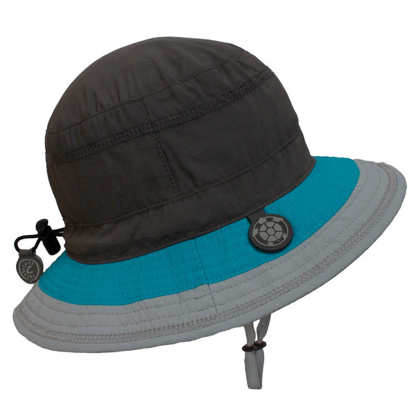 View larger image of Quick Dry Hat - Granite
