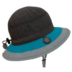 Quick Dry Hat - Granite