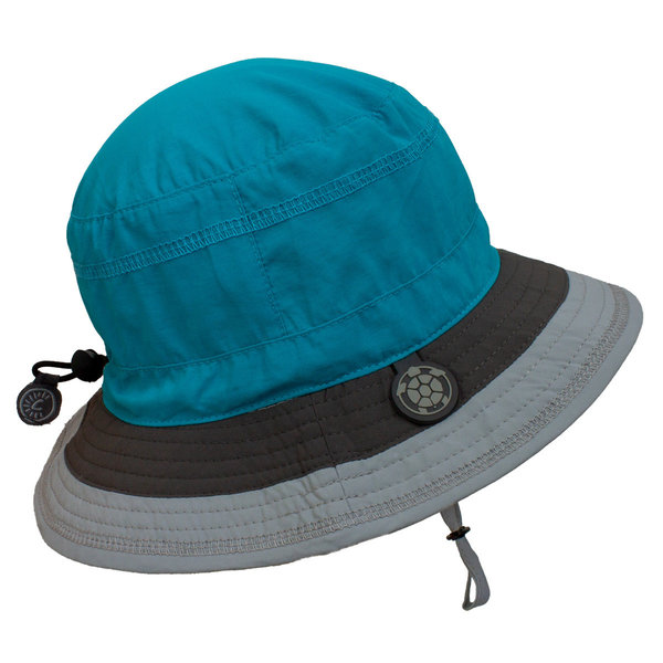 View larger image of Quick Dry Hat - Turquoise