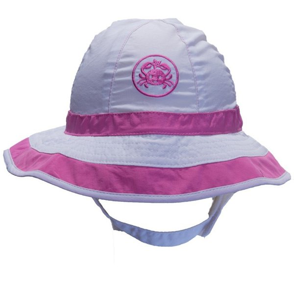 View larger image of Quick Dry Hat - White