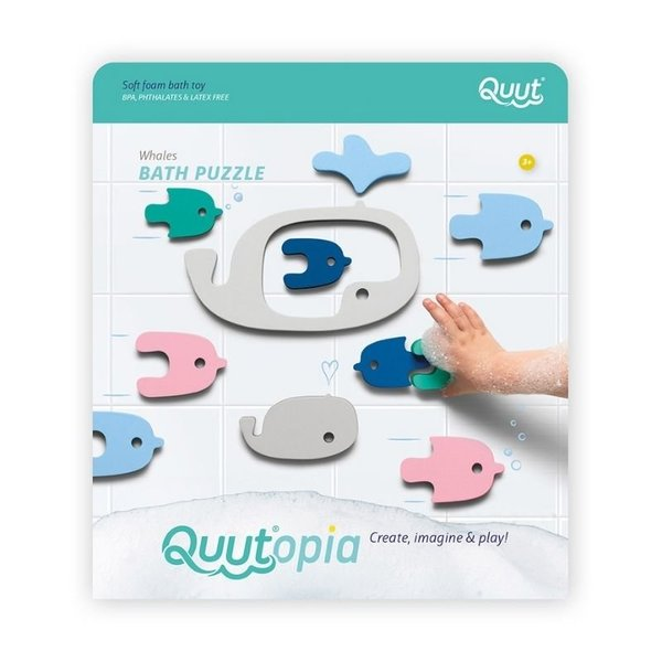 View larger image of Bath puzzles