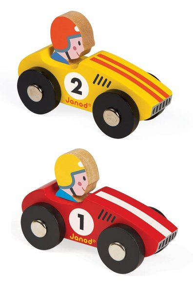 View larger image of Racing Cars