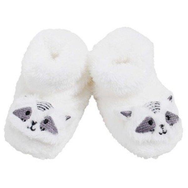 View larger image of Racoon Slippers