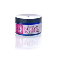 Radiant Belly Butter 120ml