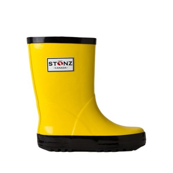 View larger image of Rain Bootz - Yellow/Black