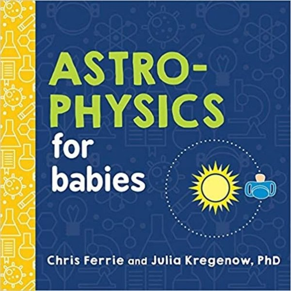 View larger image of Baby University Books
