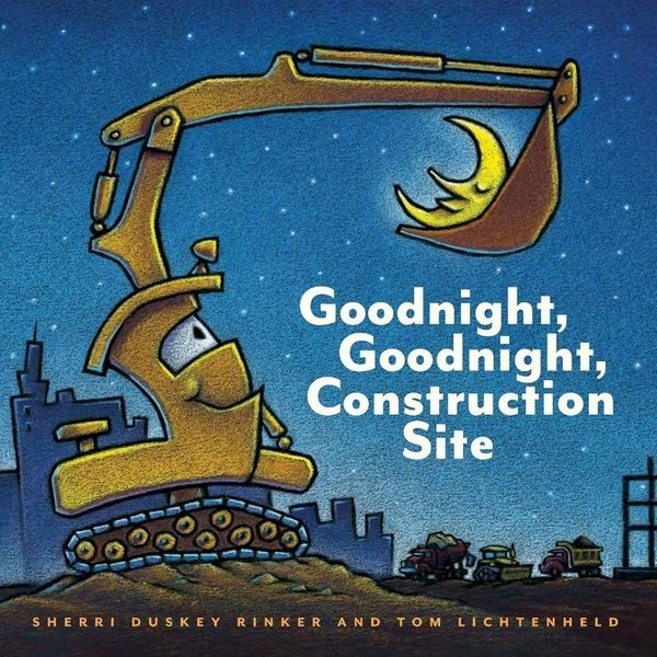 View larger image of Goodnight Construction Site