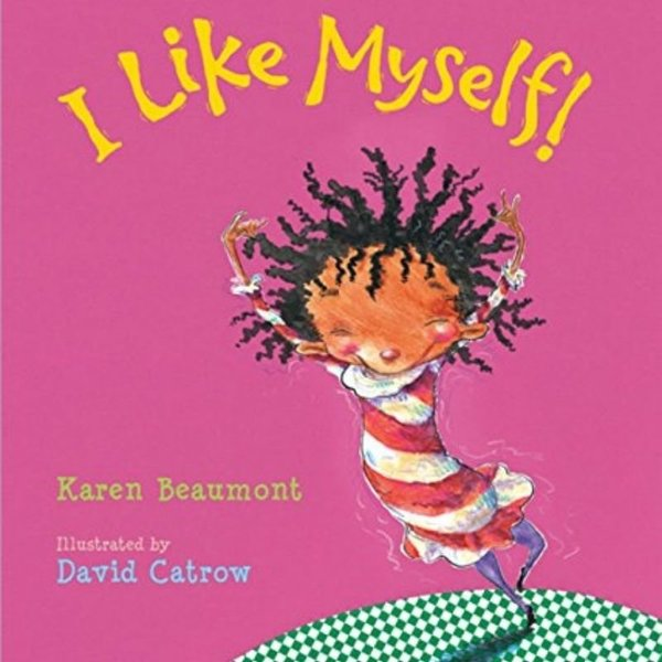 View larger image of I Like Myself! Board Book