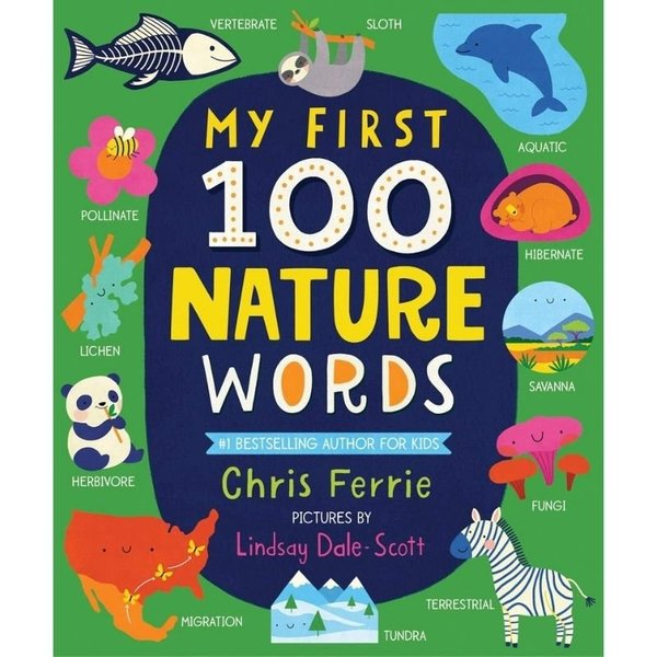 View larger image of My First 100 Words