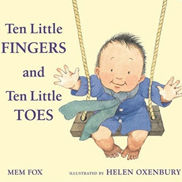 View larger image of Ten Little Fingers