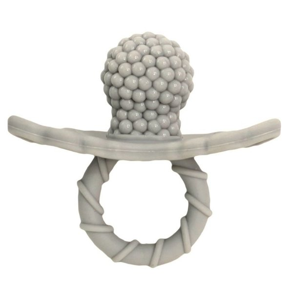 View larger image of Razberry Silicone Teether