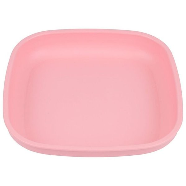 """View larger image of Large 9"""" Flat Plates"""