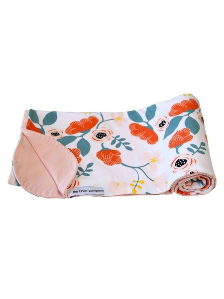 View larger image of Reversible Swaddle - Phyllis