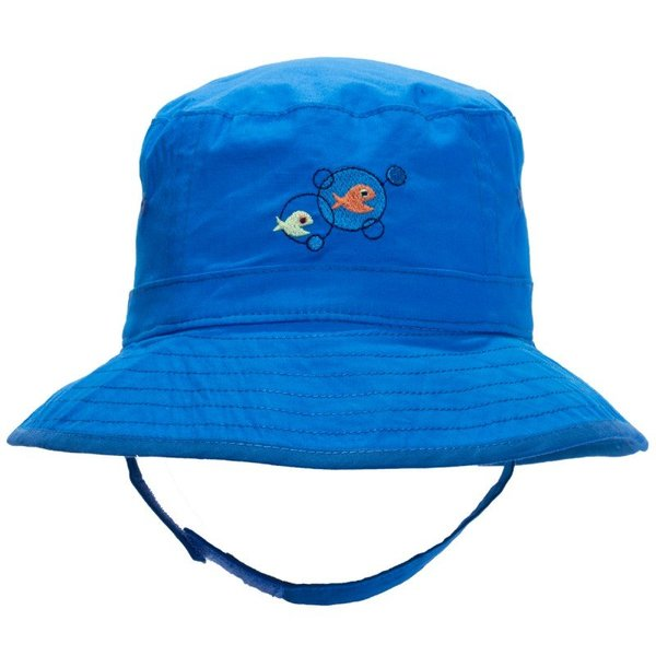 View larger image of Reversible Sub Hat - Blue