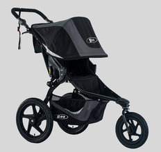 Revolution Flex 3.0 Stroller - Graphite Black