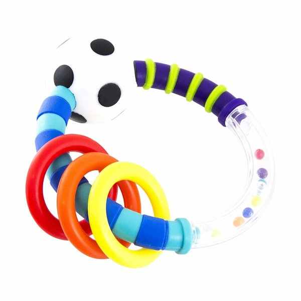 View larger image of Ring Rattle