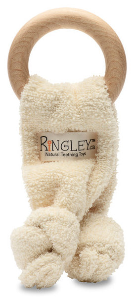 View larger image of Ringley - Knotted