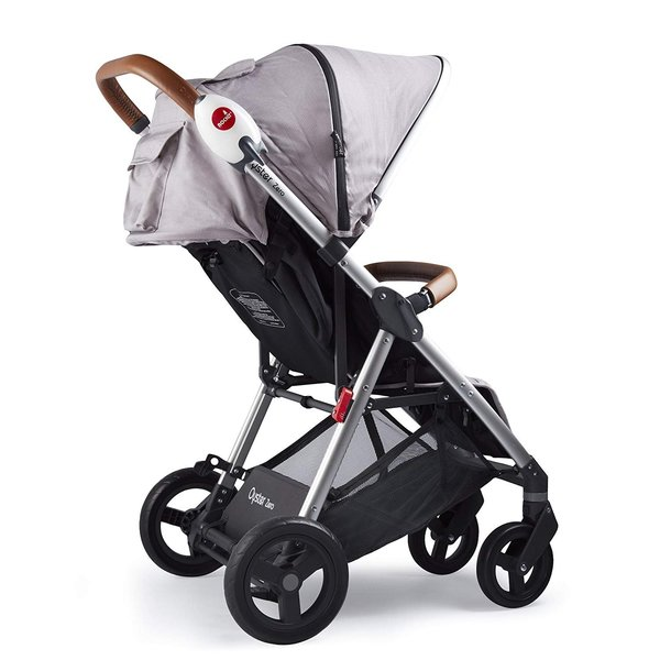 View larger image of The Rockit Portable Stroller Rocker