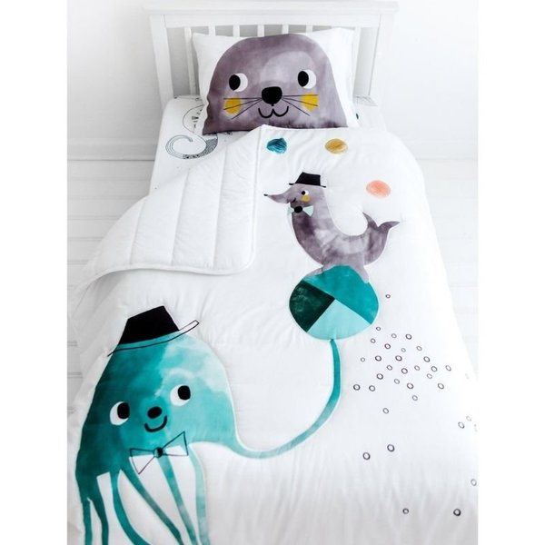 View larger image of Toddler Comforter