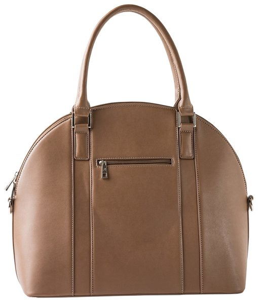 View larger image of Rotunda Bag-Brown