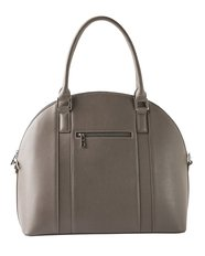 Rotunda Bag-Taupe