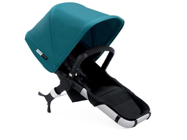 View larger image of Runner Seat with Canopy