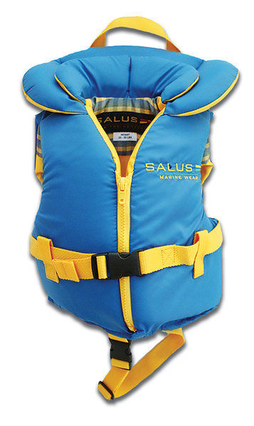 View larger image of Nimbus Baby Vest