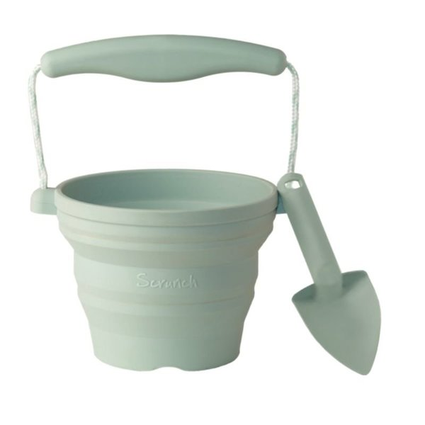 View larger image of Seedling Pot and Trowel