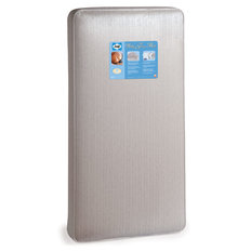 Sealy Baby Firm Rest Crib Mattress