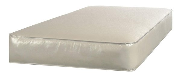 View larger image of Sealy Posturepedic Crown Jewel Crib Mattress
