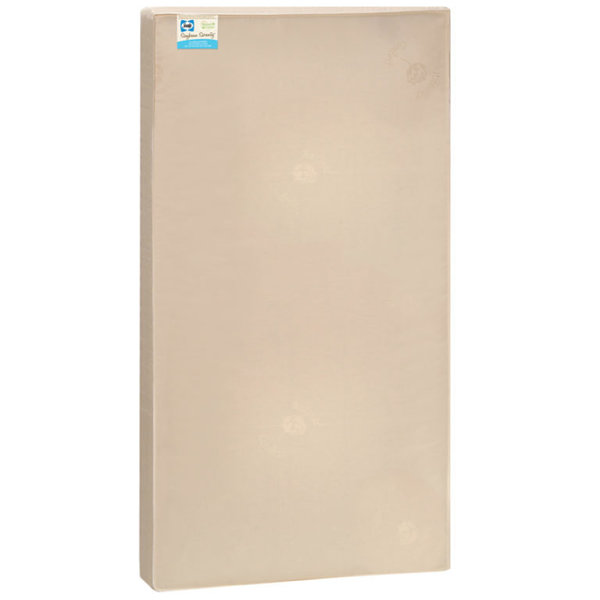 View larger image of Sealy Soybean Serenity Crib Mattress