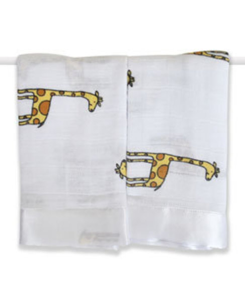 View larger image of Security Blanket - Giraffe
