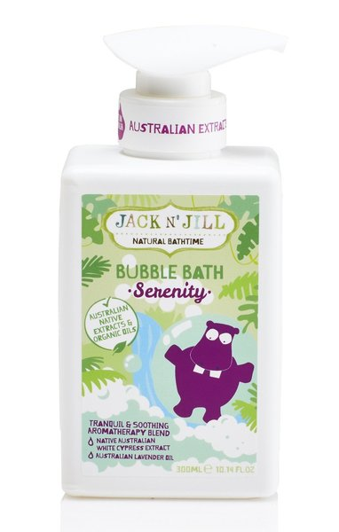 View larger image of Serenity Bubble Bath 300ML
