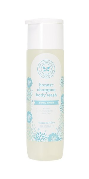 View larger image of Shampoo & Body Wash