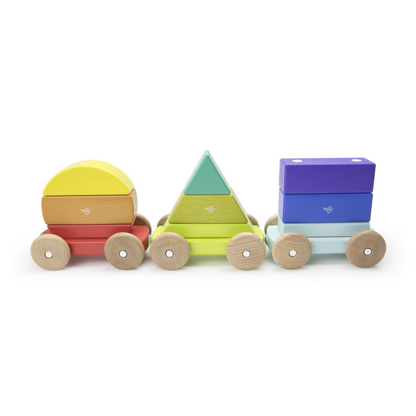 View larger image of Shape Train Rainbow