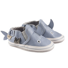Shark Soft Sole Shoes