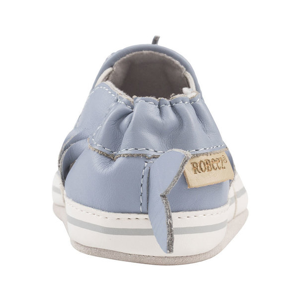 View larger image of Shark Soft Sole Shoes