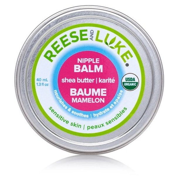 View larger image of Shea Butter Nipple Balm