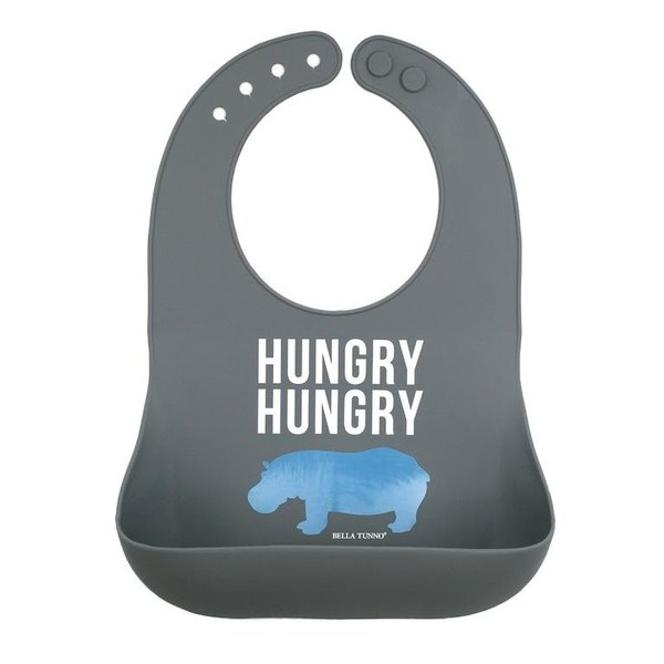View larger image of Bib - Hungry Hungry Hippo