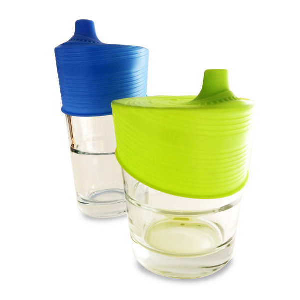 View larger image of Universal Sippy Cup Top - 2 Pack