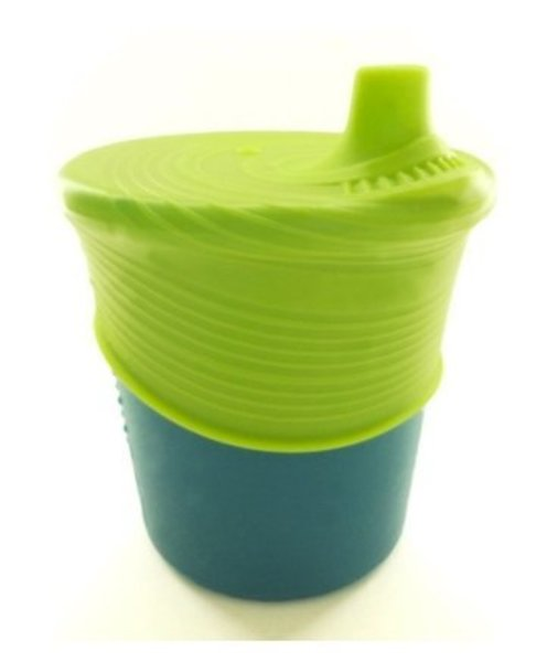 View larger image of Silicone Sippy Cup